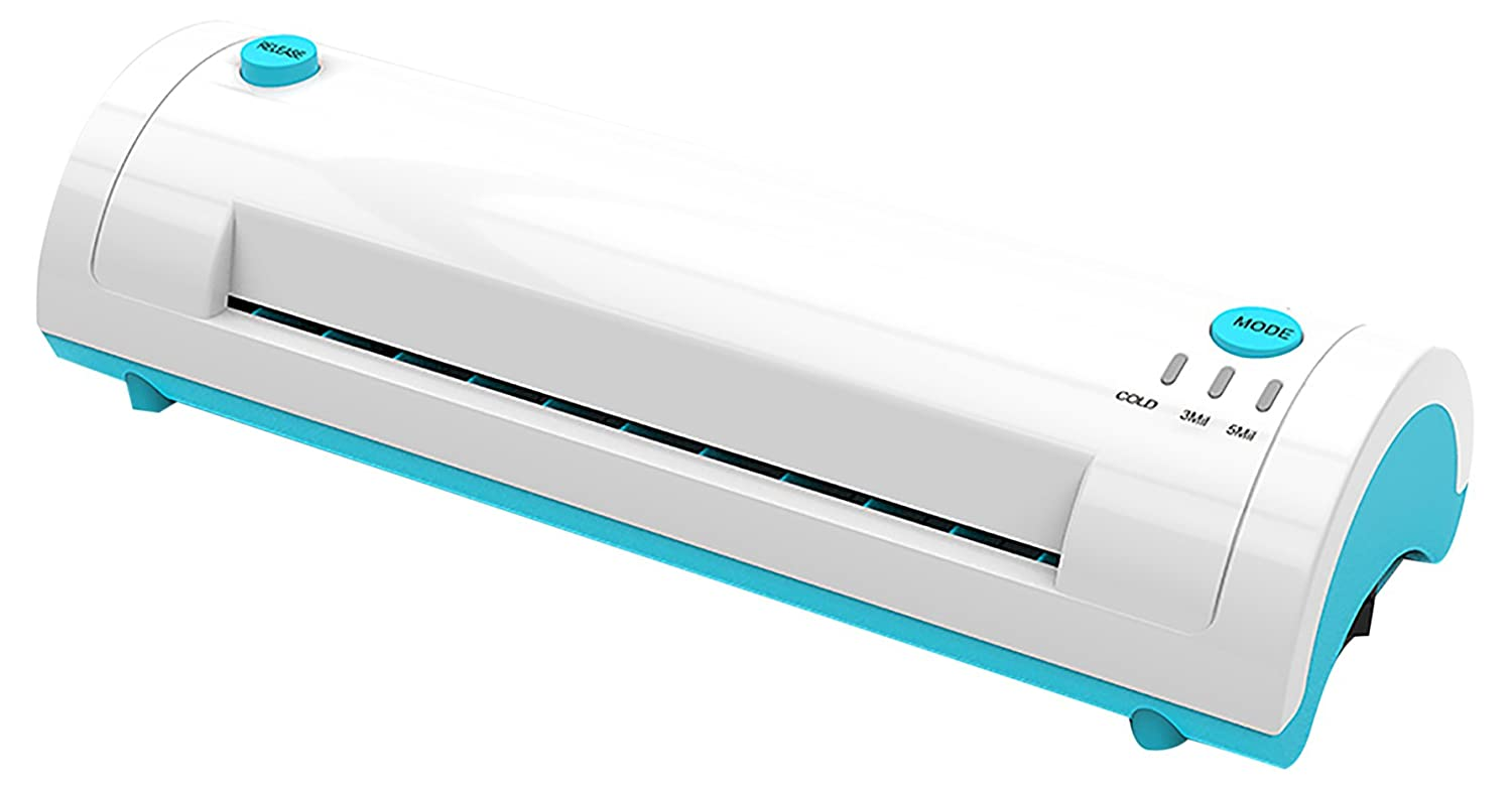 Blogger Opportunity: Marigold Laminating Machine Giveaway Sign Ups Ends 11/2 at 6am