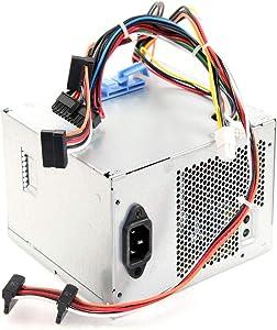 Dell Genuine Optiplex 980 Tower Computer Power Supply 305W 0M177R M177R