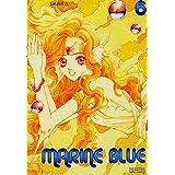 MARINE BLUE T06