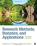 #5: Research Methods, Statistics, and Applications