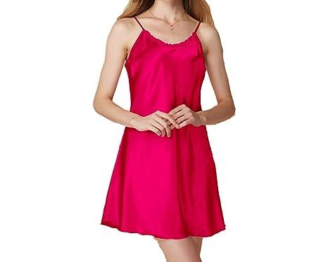 La Sra Pijamas Del Arnés Casa Multicolor Multi-tamaño, Red-l ...