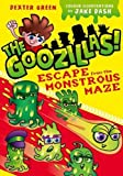 The Goozillas!: Escape from the Monstrous Maze (Goozillas 2)