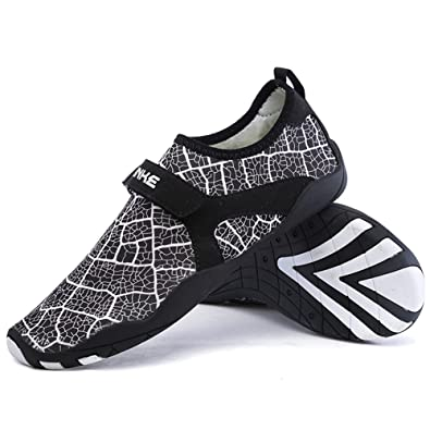 Unisex Wading Shoes Outdoor Mutifunctional Sports Breathable Mesh Casual Flat-Heeled