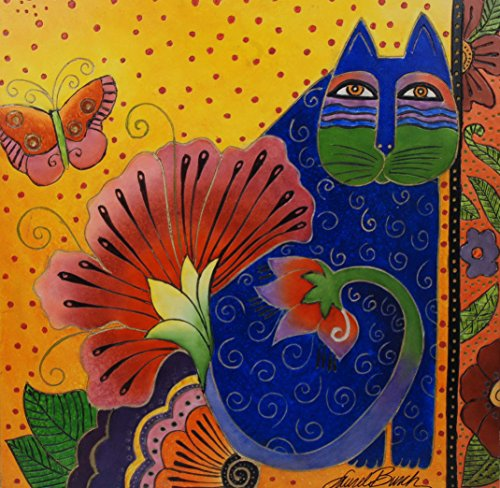 Laurel Burch Wall Décor,