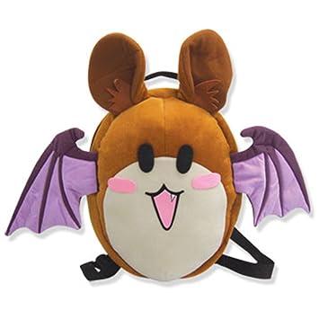 Amazon Com Rosario Vampire Bat Plush Bag Office Products