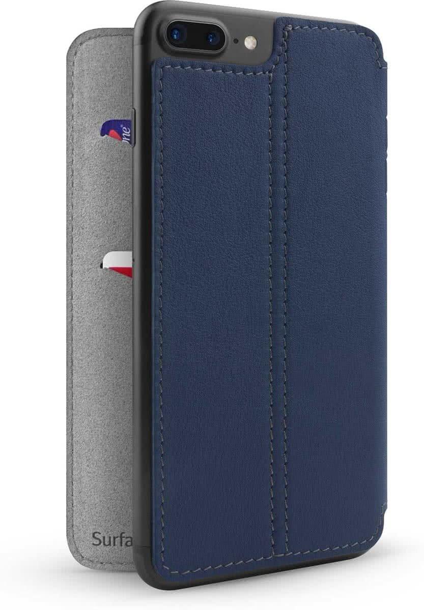 wholesale dealer 556fc 97dc4 Amazon.com: Twelve South SurfacePad for iPhone 8 Plus / 7 Plus / 6 ...