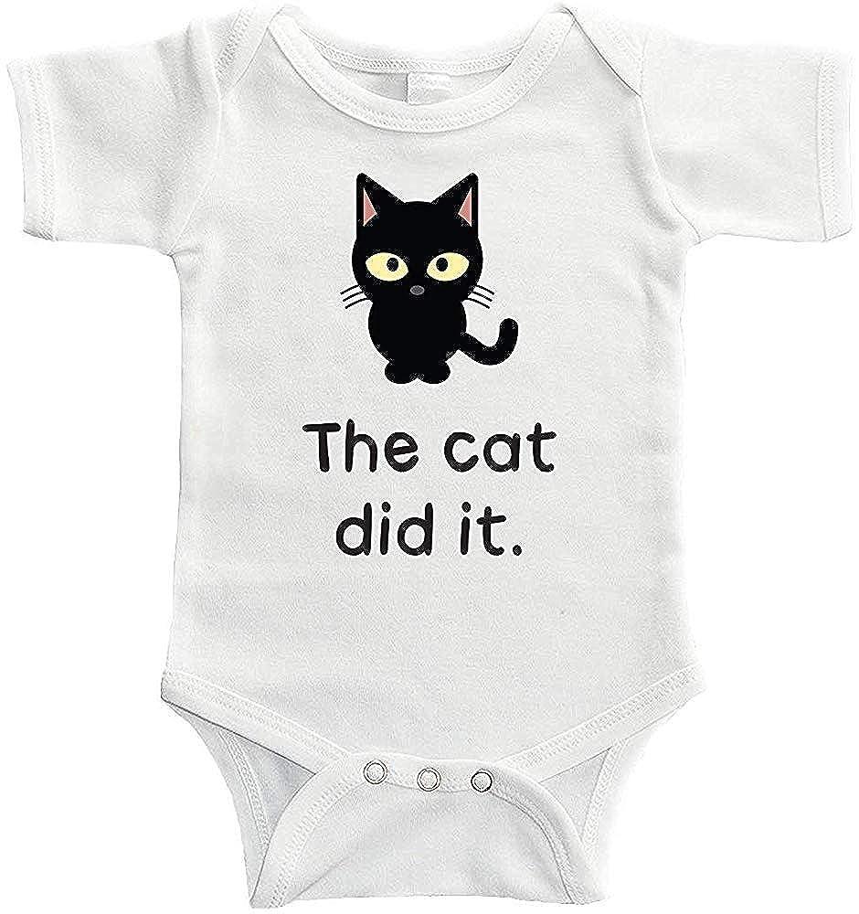 Starlight Baby Cat DID IT One Piece