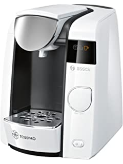 Bosch TAS4504 Tassimo Joy - Cafetera de cápsulas, 1300 W, 1.4 l, color