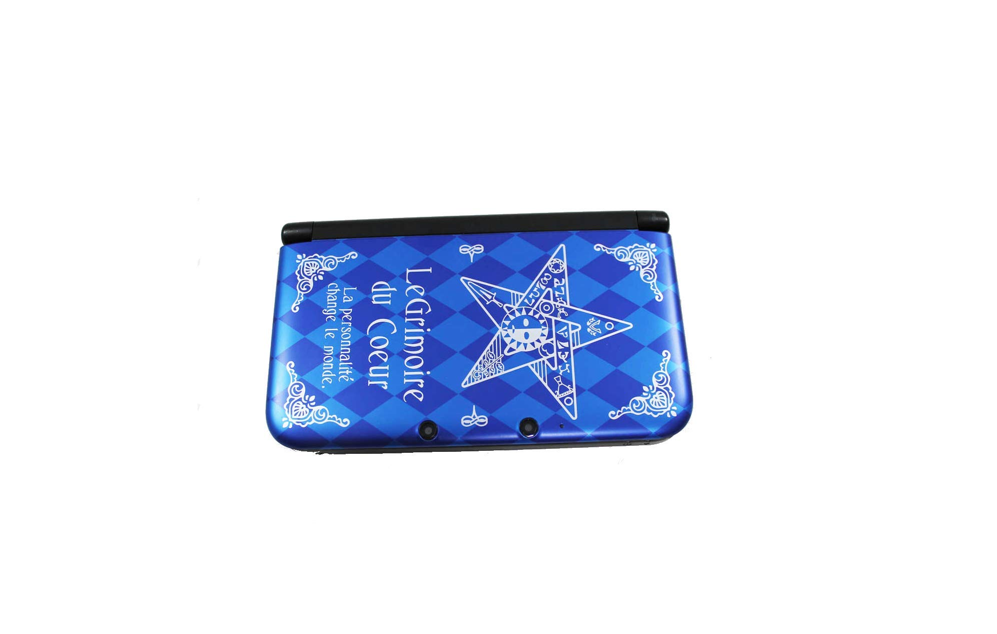 Nintendo 3DS XL Persona Q Edition by Nintendo (Image #1)