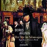 Der Tote im Salonwagen (Fandorin ermittelt 7) | Boris Akunin