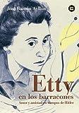 Etty en los barracones: 6 (Bambú Vivencias)
