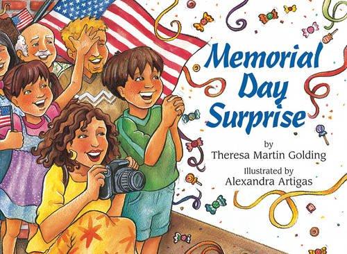 Memorial Day Surprise
