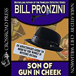 Son of Gun in Cheek