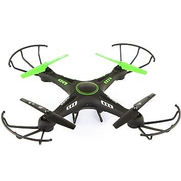 KGAYUC®Drone Copter, Drones Fijos De Gran Altura Control Remoto ...