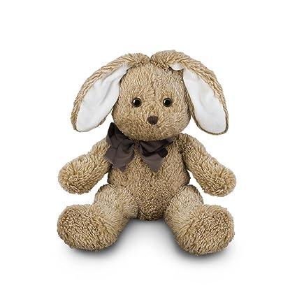 519a46b7c58 Amazon.com  Beverly Hills Teddy Bear Company - Bradford Easter Bunny ...