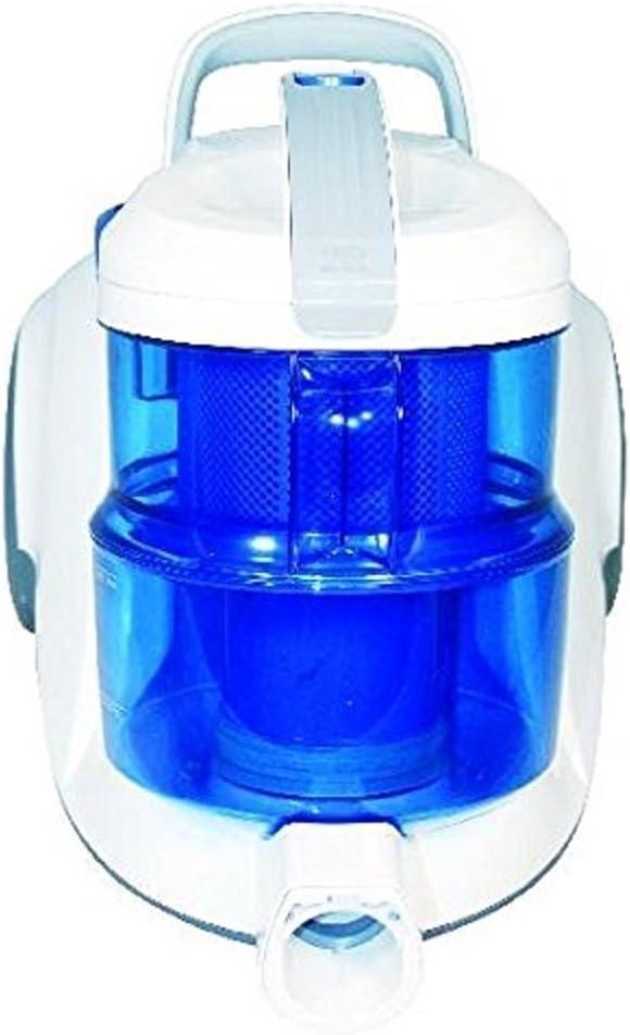 Aqua Eco Vacuum Jet Nass und Trockensauger Staubsauger mit Wasserfilter /& Hepafilter ZYKLON POWER 3000 Staubsauger mit turbob/ürste Zyklon Beutellos Bodenstaubsauger