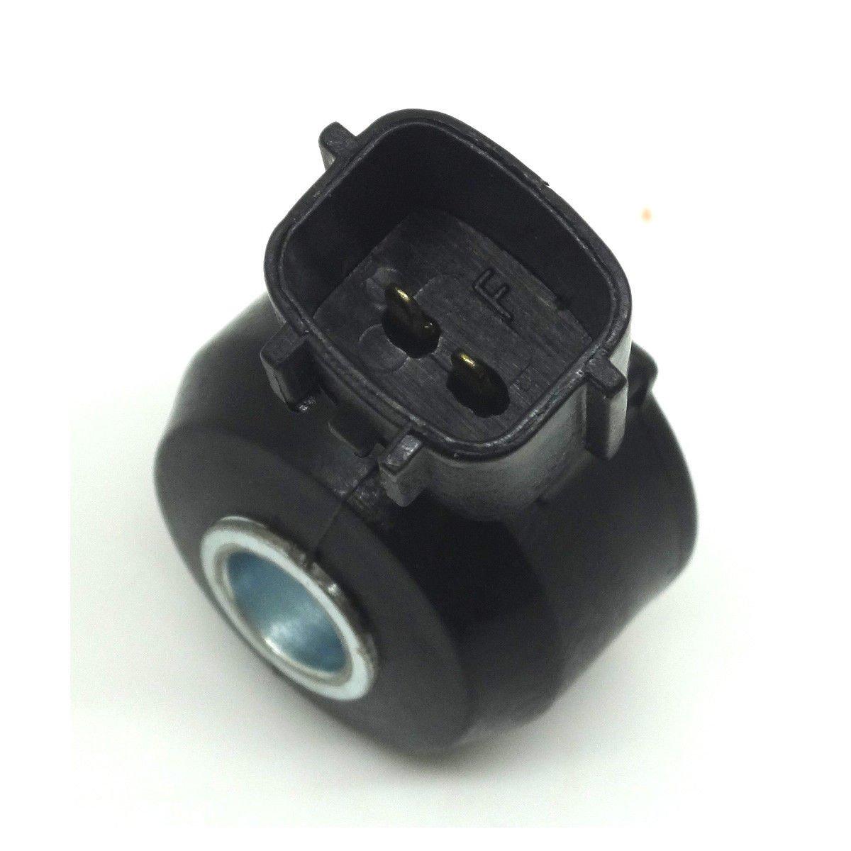 AMSAMOTION New Knock Sensor Nissan Frontier//Xterra // Pathfinder 1999-2003 22060-7B000 Mercury Villager Nissan Frontier 2002-1999 2004-1999