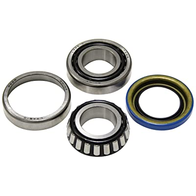 Reese Towpower 72791 Wheel Bearing Kit: Automotive