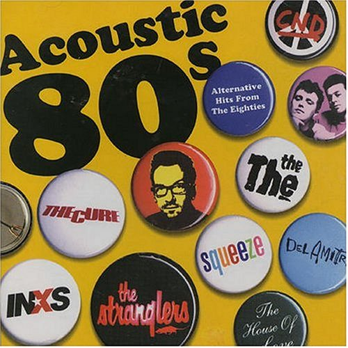 Acoustic 80's - Various Artists