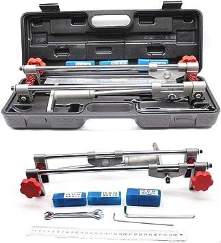 8* Mortice Door Fitting Jig Lock Mortiser DBB Key JIG1 With 3 Cutters /& Ruler