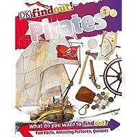 DK findout! Pirates