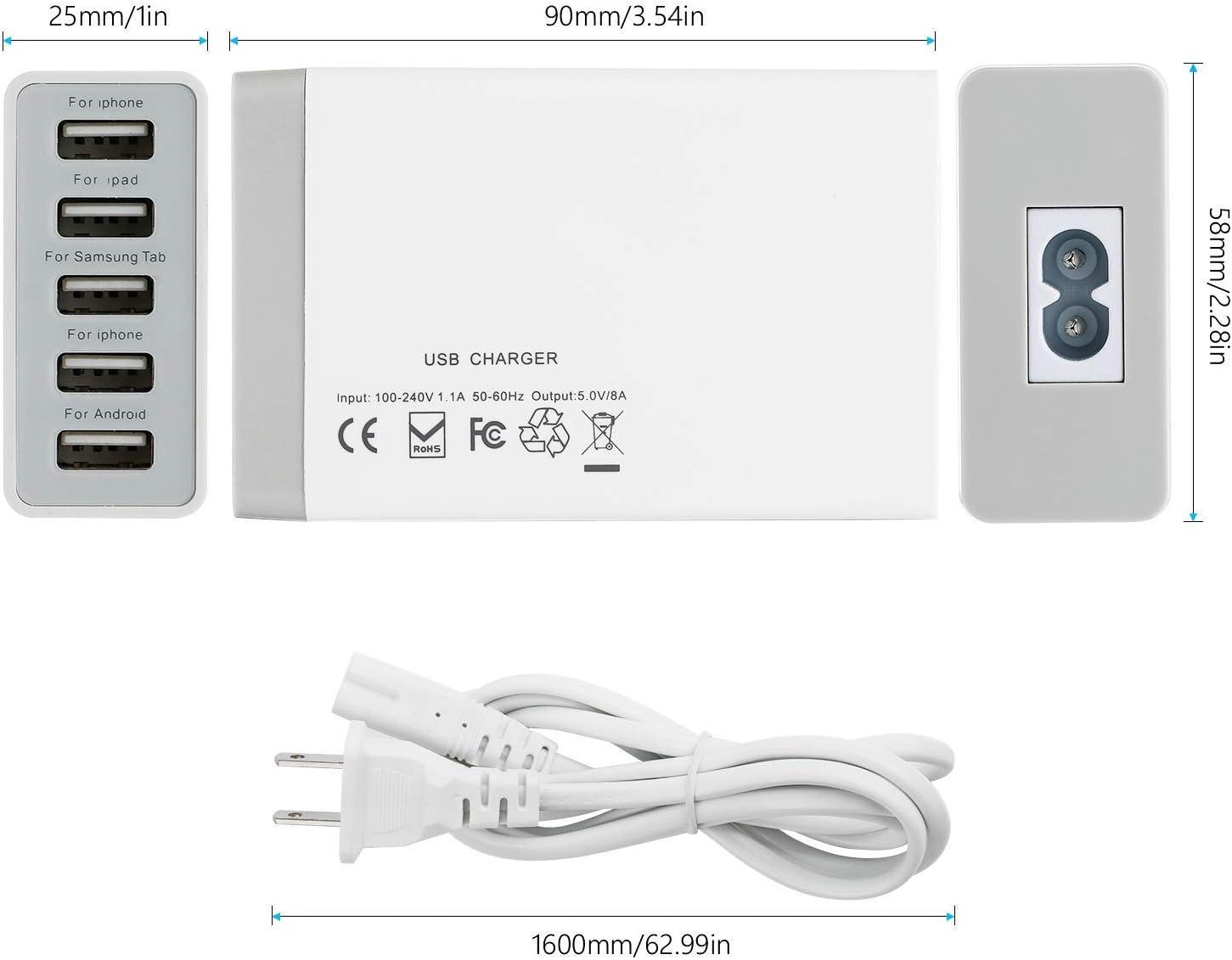 Purple ELISE /& FONDA CP211 USB Charging Port Anti Dust Plug Cute Rose Pendant Phone Charm for iPhone 11// XS MAX//XR//X//8 Plus//7//6S//8//SE iPad iPod