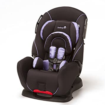 Safety 1st Alpha Omega 65 Car Seat- Purple Racer: Amazon.ca: Baby