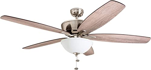Prominence Home 51029-01 Room Ceiling Fan