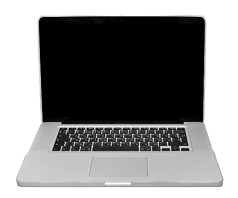 Lilware Smooth Toque Liso Delgado Funda Carcasa En Plástico Duro para Apple MacBook Pro 13-Inch con Retina Display Modelo: Mid 2014 / Late 2013 / ...