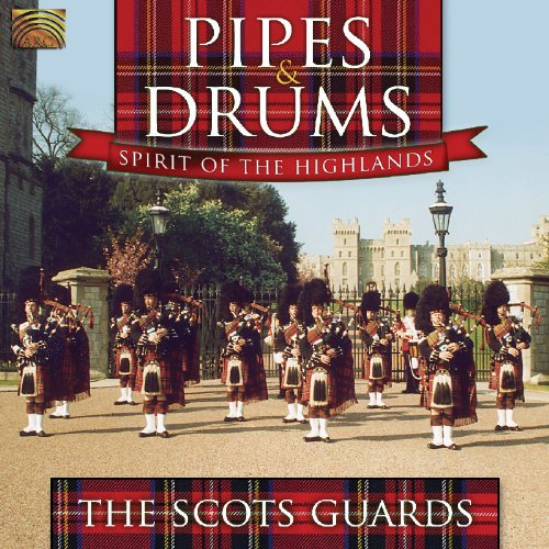Pipes & Drums: Spirit of the ()