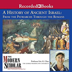 The History of Ancient Israel Lecture
