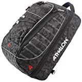 Athalon The Glider Boot Bag/Backpack