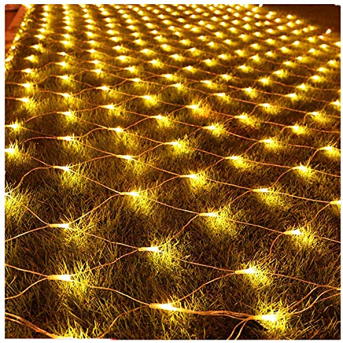 Fairy Light Net Outdoor in US - 8