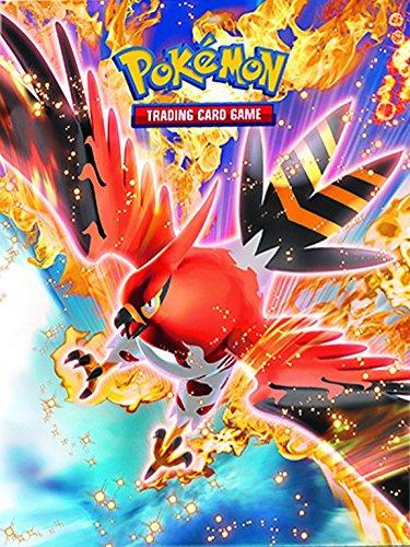 Pokemon Full View 4 Pocket Portfolio