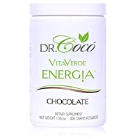 NOT EATING ENOUGH VEGGIES? Get 50 in 1 Scoop DELICIOUS Quick & Easy Dr. FORMULATED...