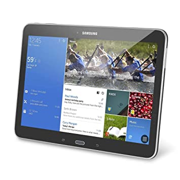 Samsung Galaxy Tab 4 10 1 SM-T530 Android 4 4 16GB WiFi Tablet