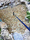 PondH2o Heavy Duty Pond Skimmer Net with