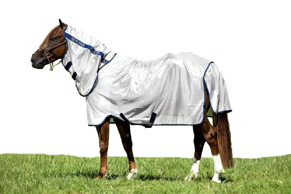 Horseware Ireland Amigo Mio Combo Flysheet 78