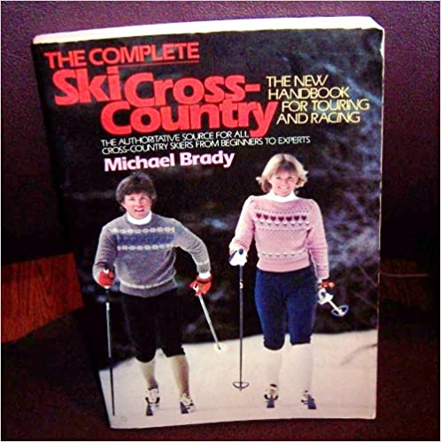 Complete Ski Cross Country