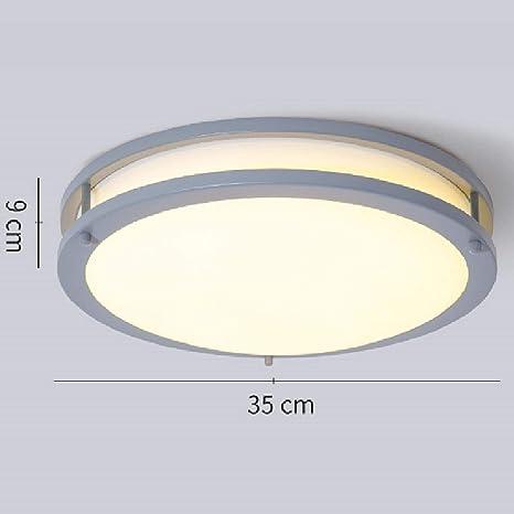 Lámparas de techo Lámparas Infantiles LED lámpara de techo ...
