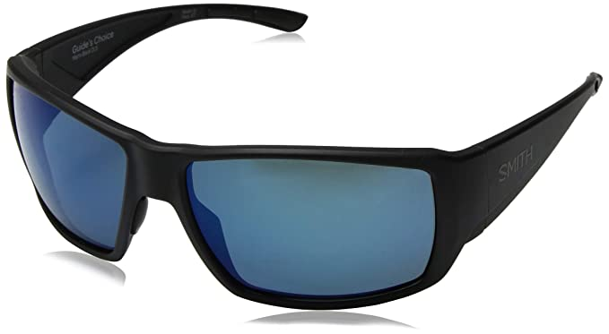 e08d0163f30 Smith Guides Choice ChromaPop+ Polarized Sunglasses