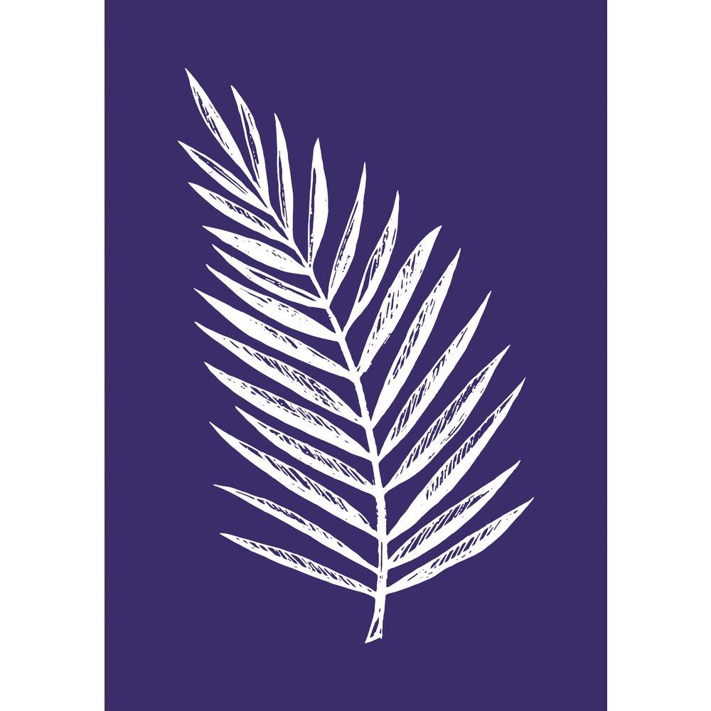 RAYHER HOBBY stencil con motivo ad ananas,per vari materiali, di colore blu, blau, A4 Rayher Hobby GmbH 45089000