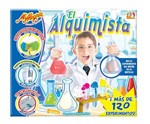 Mi Alegría Kit Ciencia Alquimia