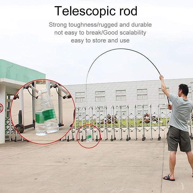 /élastique portable Une seule personne Badminton Un seul jeu Pratique Rebond Swing Automatique Sparring Set Badminton Set dauto-apprentissage Rebond Power Base Pratique Entra/îneur de badminton
