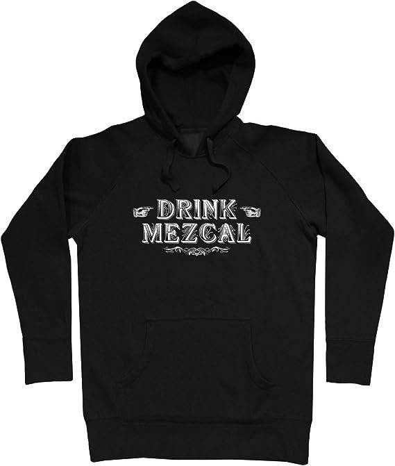 Smash Transit Men's Drink Mezcal Hoodie
