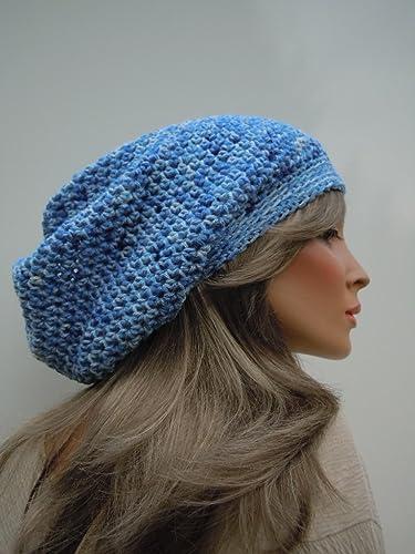 Amazon Dreadlock Tam Rasta Tam Cap Hippie Hat Bag Hat Light