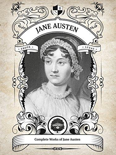 Oakshot Complete Illustrated Footnotes Classics ebook