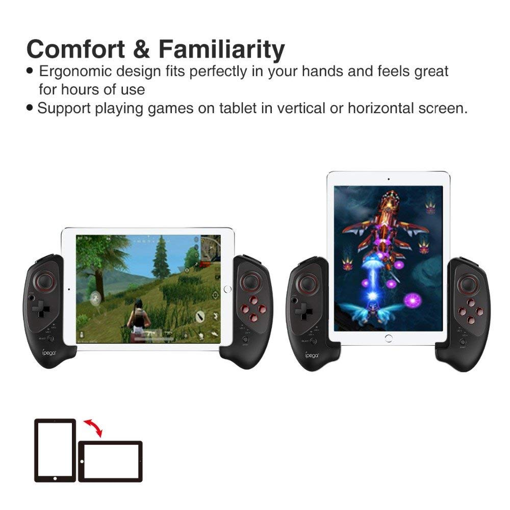 Computers & Accessories Megadream Mobile Gaming Controller ...