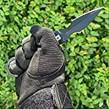 U.S Army Licensed Tactical Fixed Blade