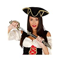 Espada Pirata con funda de 51 cm